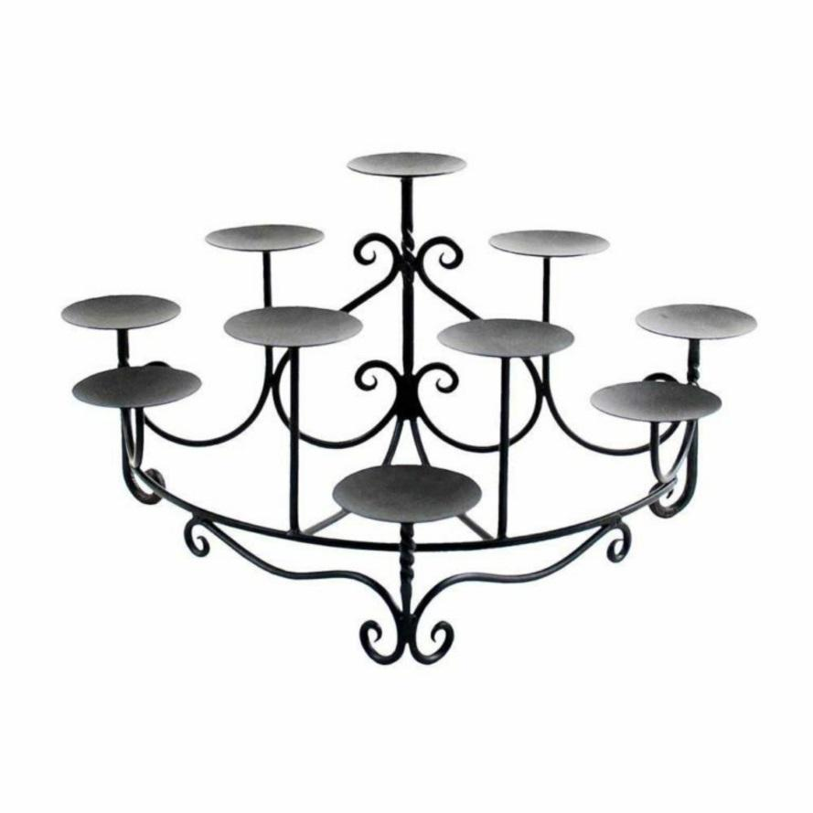 top15 - modele 14 - Candle holders - CANDLESLOVERS.COM