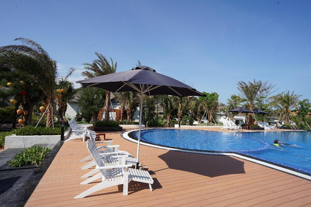 Top các khu nghỉ dưỡng resort Kim Bôi Hòa Bình đẹp nhất