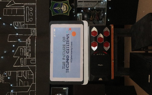 A picture containing text, electronics  Description automatically generated