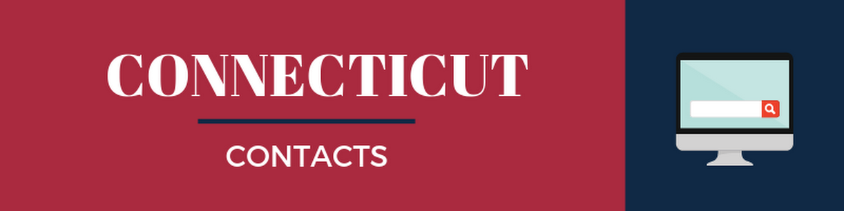Connecticut Sales Tax Contacts