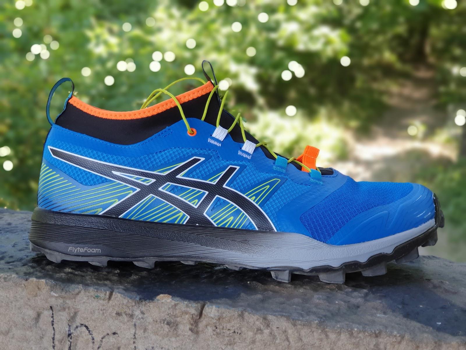 Road Trail Run: ASICS GEL Fujitrabuco Pro Multi Tester Review - A ...