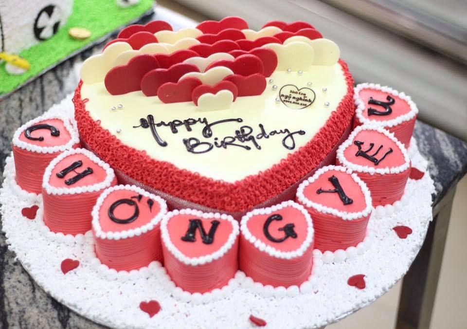 Những điều cần biết về bánh sinh nhật