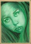 b-green michelle