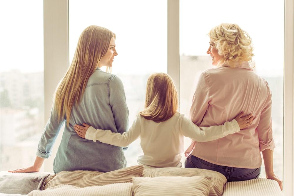 Acompanhamento multidisciplinar garante bem-estar em todas as fases da vida. (Fonte: Shutterstock)