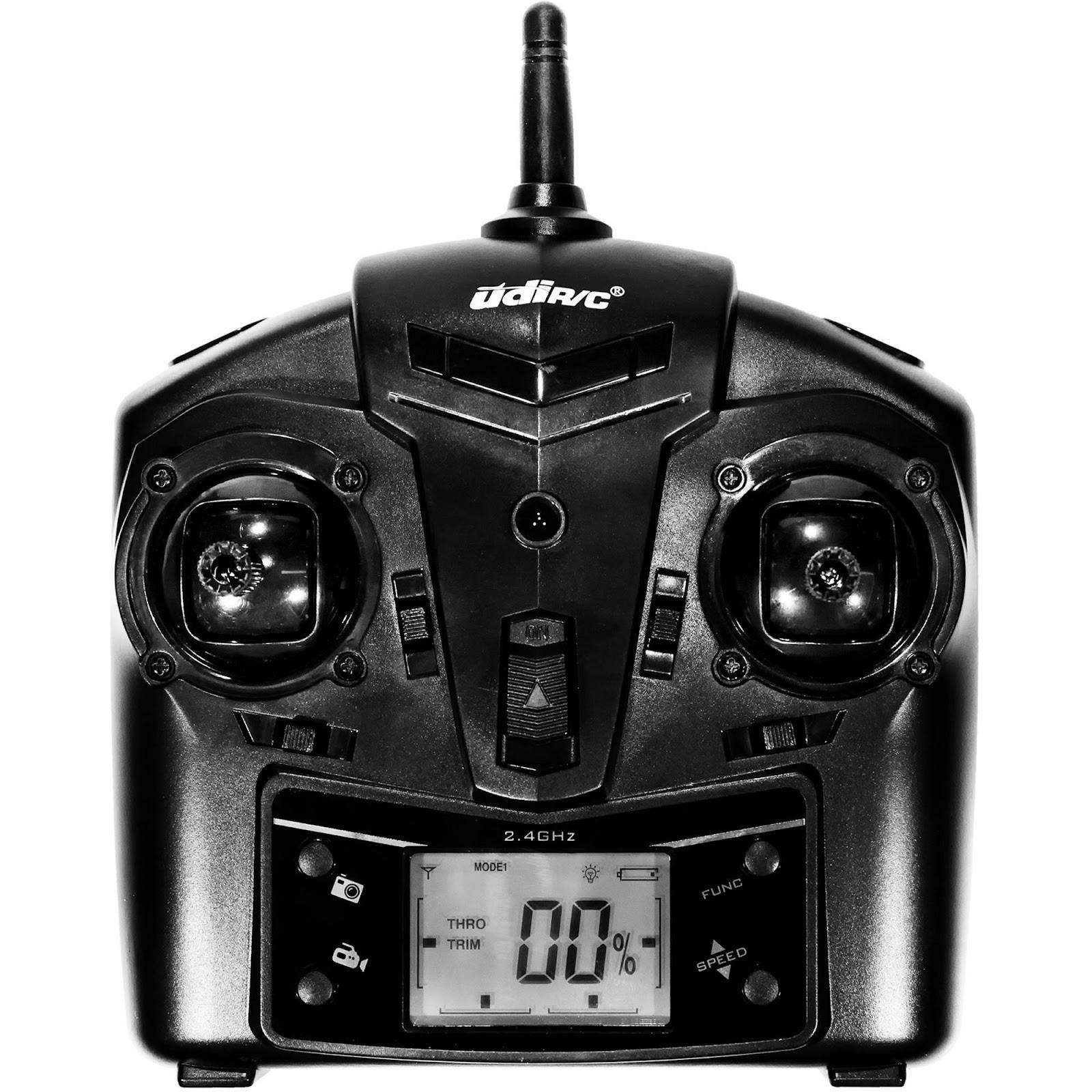 UDI U818a Drone Controller