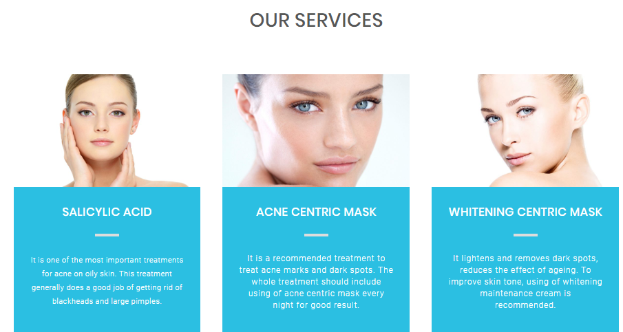 Skin care treatment Abu Dhabi - Botox Injection Abu Dhabi