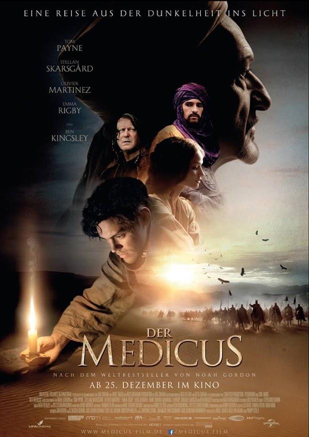 Der Medicus -Plakat