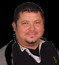 Mike Hernandez, East High
