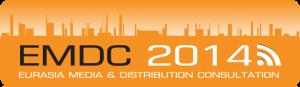 Eurasia Media & Distribution Consultation 2014 logo