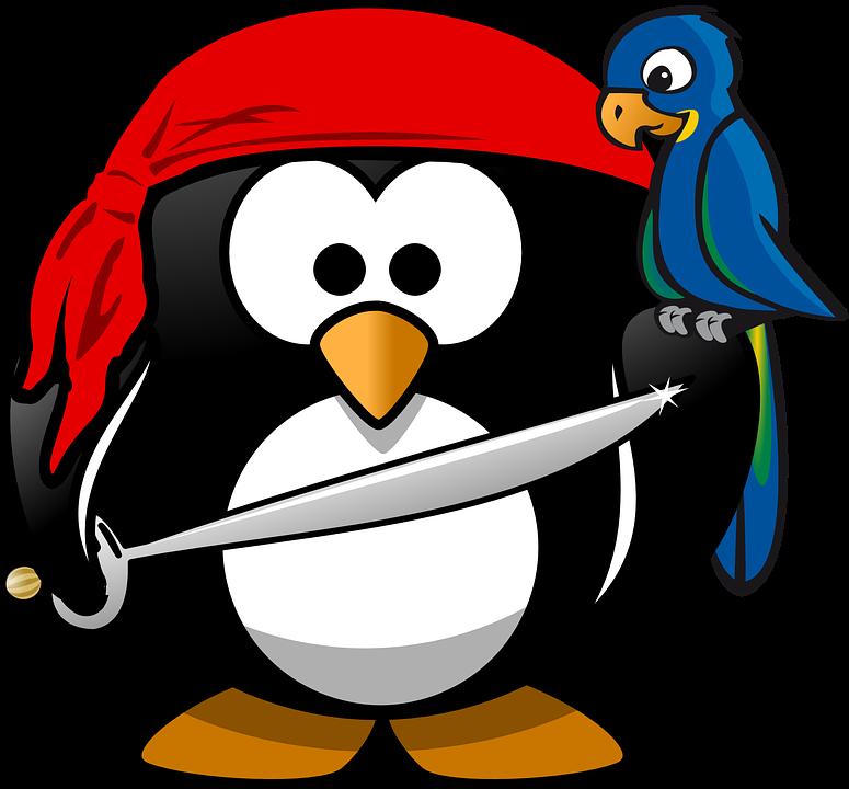 Free photo Flightless Black White Aquatic Birds Penguin - Max Pixel