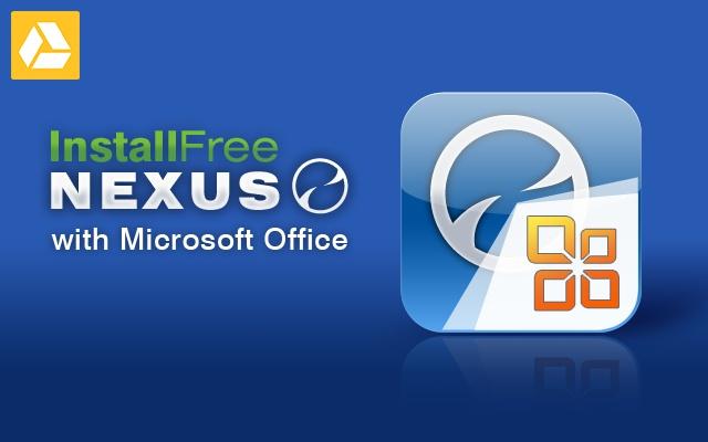 Añade Microsoft Office a Google Drive (o Google Docs)
