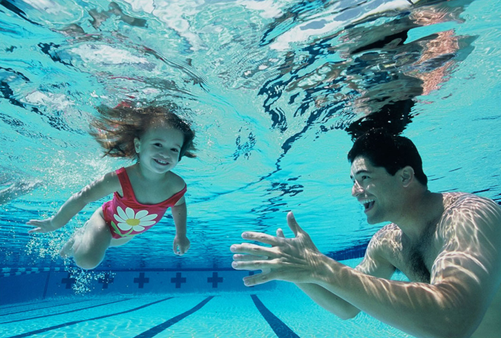 Roimata Pt England School Why Should We Learn How To Swim