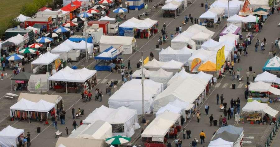 Anchorage Market & Festival