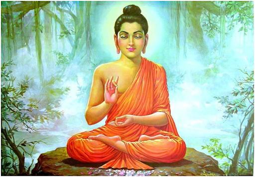 Cách hóa giải bùa chú theo Phật pháp