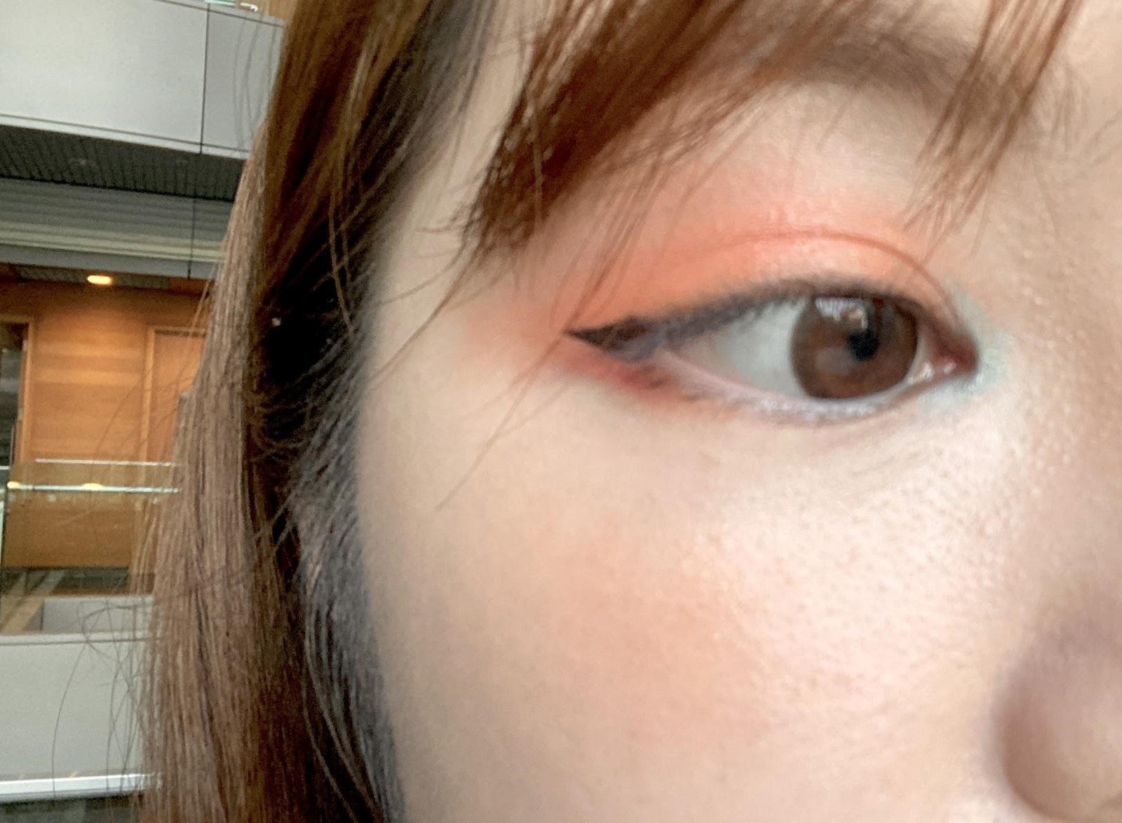 Lunasol hk 眼影盤 評測 香港 2020 好用 評價 用後感 推薦 Kanebo