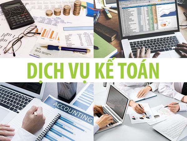 Lựa chọn đơn vị cung cấp dịch vụ kế toán uy tín tại HCM ở đâu?