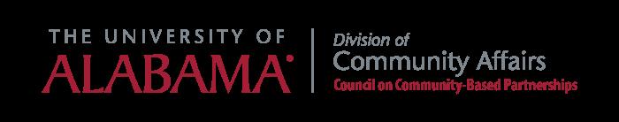 The University of Alabama's Council on Community-Based Partnerships