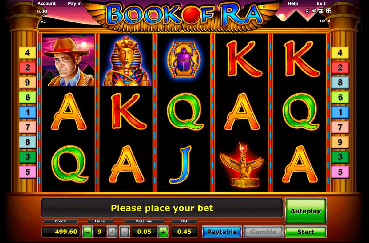 Wersja demonstracyjna automatów hazardowych