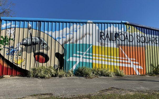 tallahassee mural