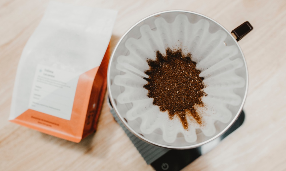 v60 and packaging