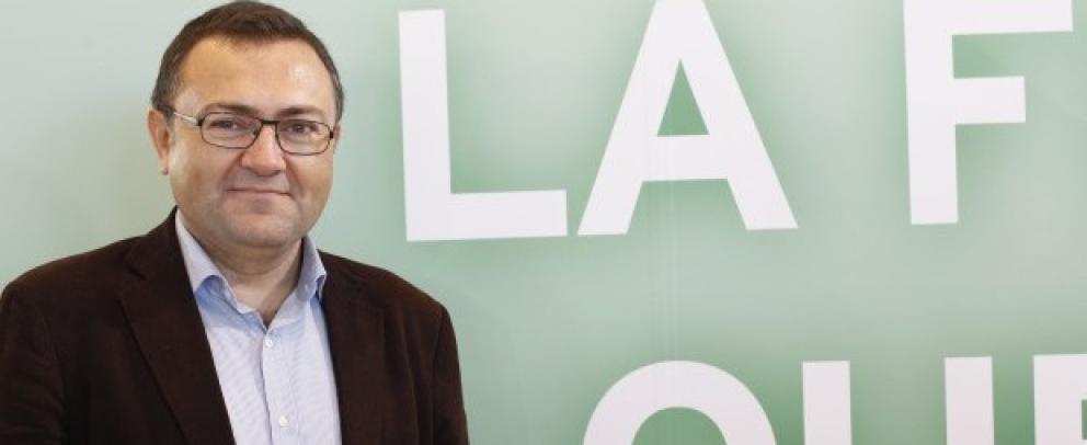 Miguel Ángel Heredia, secretario general del PSOE de Málaga. (EC)