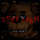 Stay Calm (feat. Jeff Burgess)
