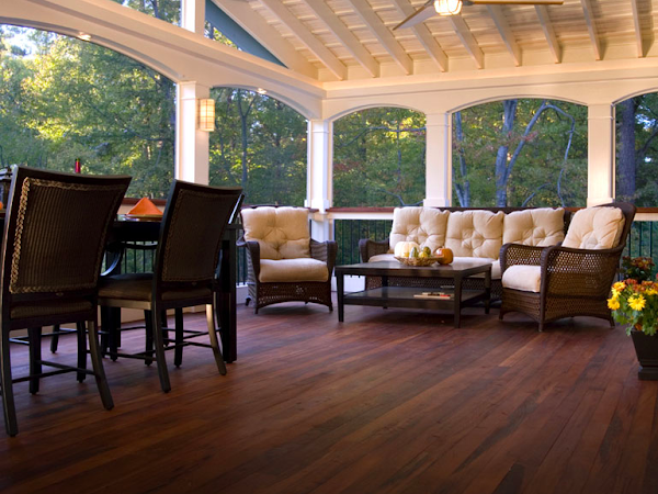 All You Need To Know ABout Ipe Decking