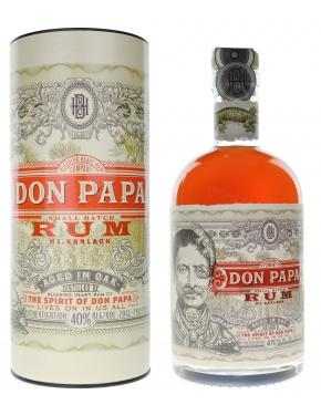 Don Papa Rhum 7 ans | Rum from Philippines