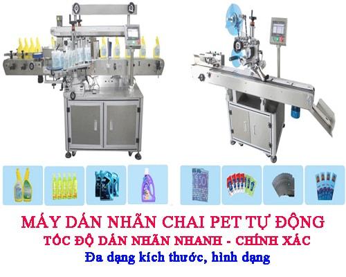 may-dan-nhan-chai-pet-tu-dong