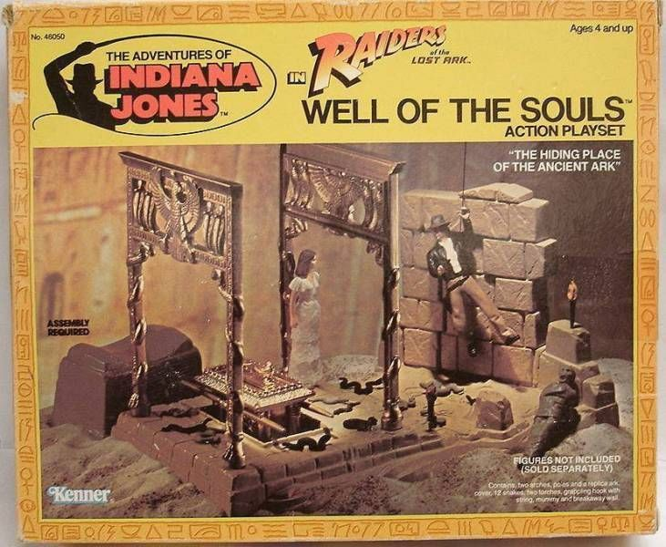 Image result for well of souls playset""