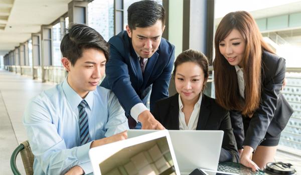 Tìm hiểu về công việc của nhân viên kinh doanh
