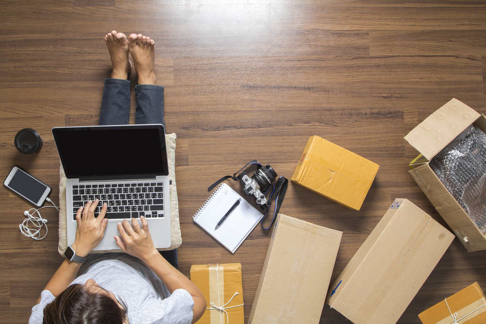 Memperbesar keuntungan online shop bukanlah sesuatu yang mustahil dilakukan