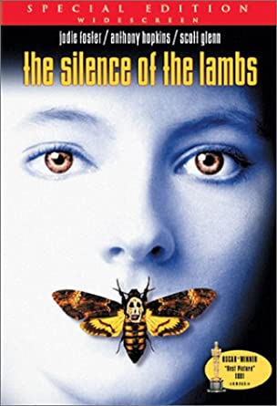 Amazon.com: The Silence Of The Lambs (Widescreen Special Edition): Jodie  Foster, Anthony Hopkins, Lawrence A. Bonney, Kasi Lemmons, Lawrence T.  Wrentz, Scott Glenn, Anthony Heald, Frankie Faison, Don Brockett, Frank  Seals Jr.,