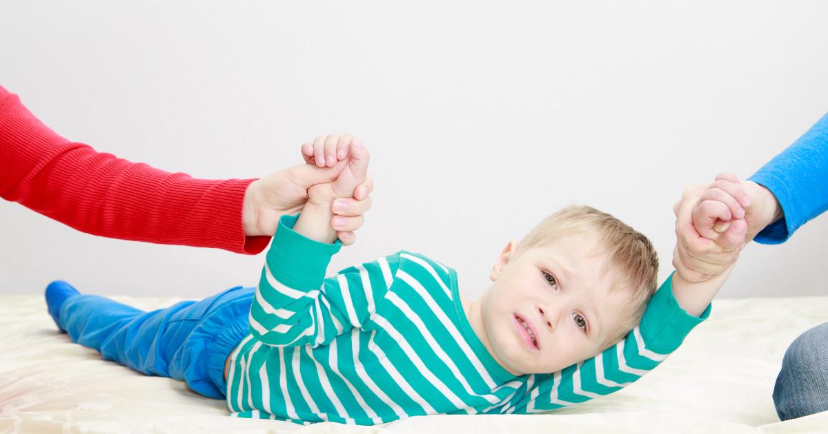 Boşanma sonrası çocuğun geliştirdiği tepkiler
