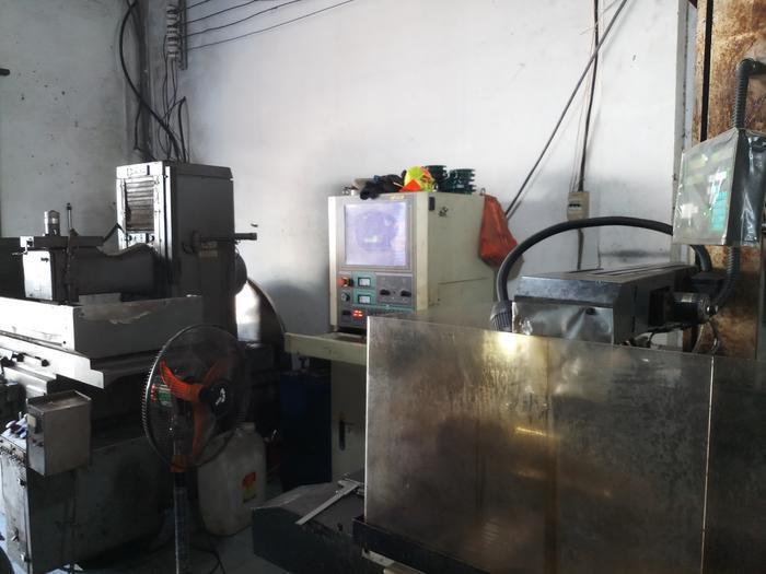 Gia công Oxy-Gas, Plasma, Laser CNC