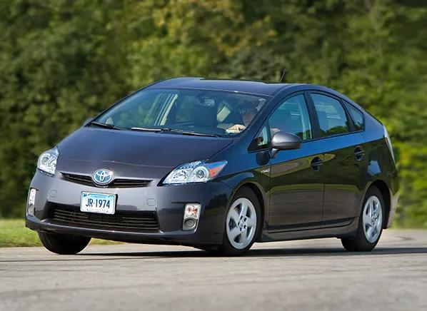 Десятка популярных японских автомобилей, прошедших испытание временем