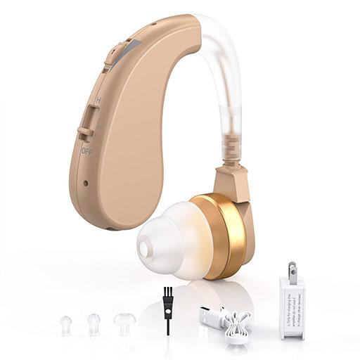 Blomed Digital Hearing Image
