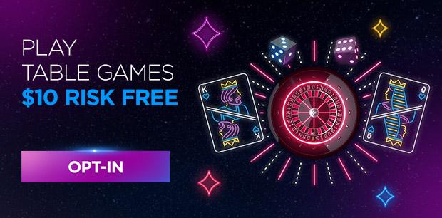 Stardust NJ online bonus