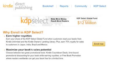 Kdp free book promotion