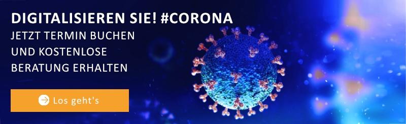 Corona Beratung