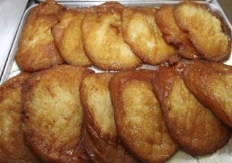 Torrijas, torrejas y tostadas de Navidad | El Diario Montañes