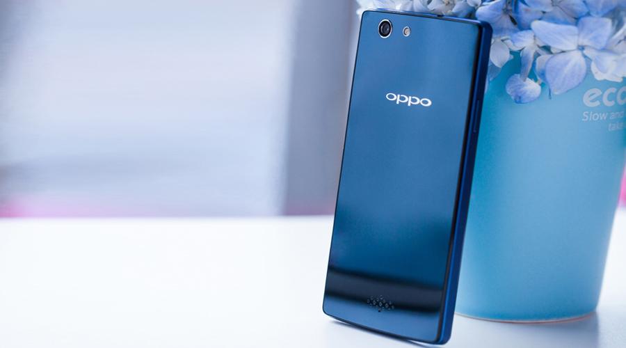 Cần thay màn hình và ép kính Oppo F7 khi điện thoại bị hư hỏng màn hình, mặt kính