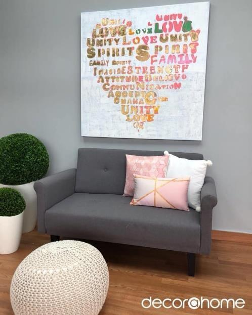 Canvas for home in Puerto Rico: Decora Home