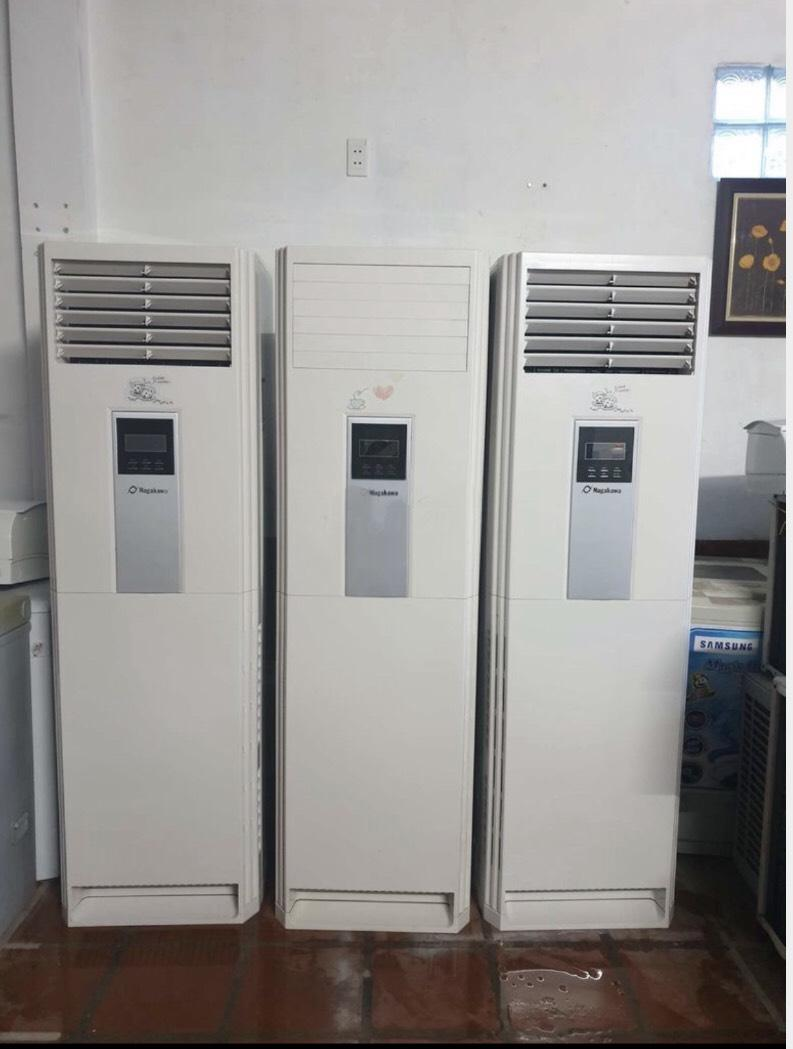 Hoàng Huy đem lại dịch vụ sửa chữa máy lạnh công nghiệp uy tín!