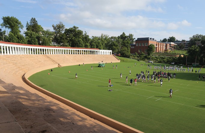 Image result for lambeth field