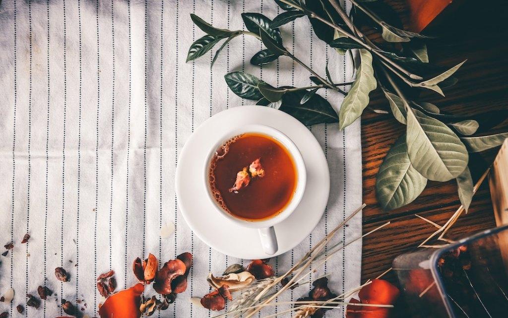 Loose Leaf Tea vs Tea Bags