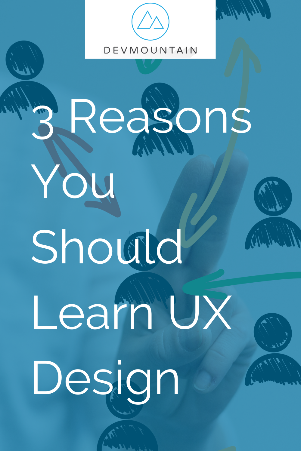 3 Reasons You Should Learn UX Design