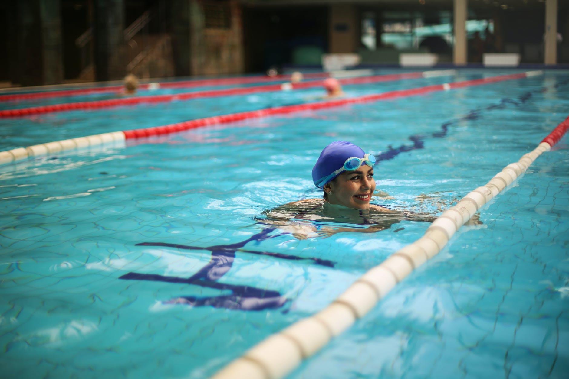 Športové plavky Adidas
