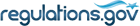 Regulations.gov Logo