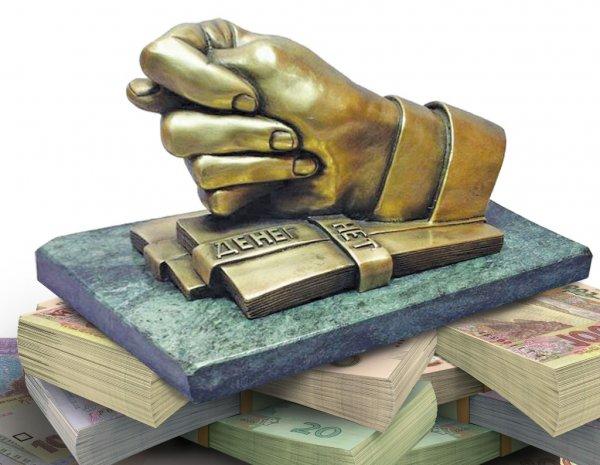 Теневые доходы украинцев подвергнут испытаниям